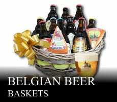 Belgian Beer baskets Europe