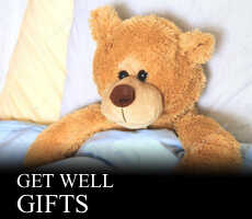 Get Well Gifts Europe