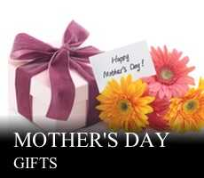 Mother's Day Gifts Europe