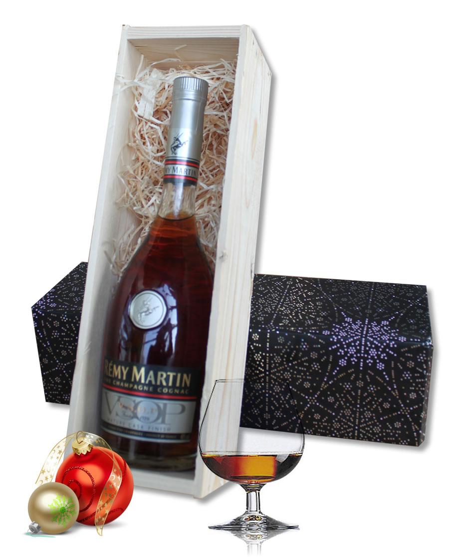 Cognac Fine Champagne R�my Martin