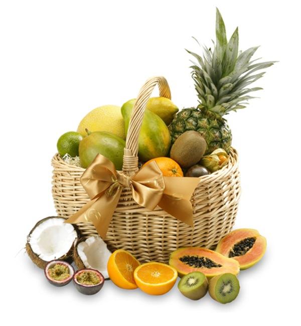 Exotique fruits