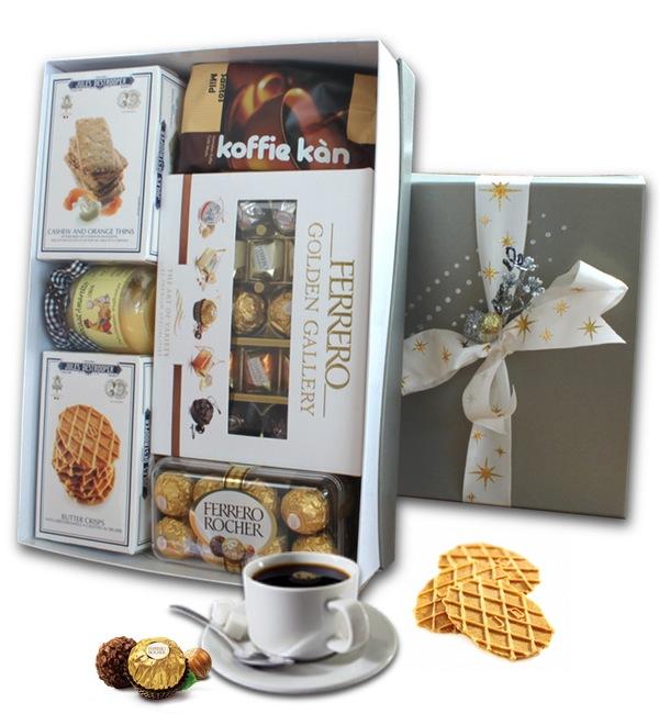 Luxury Coffee Gift box