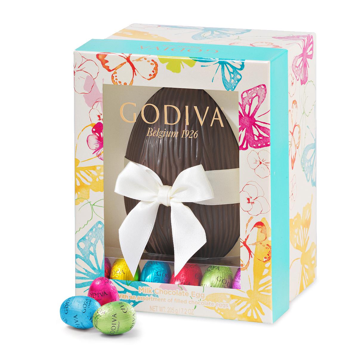 Godiva Easter Egg