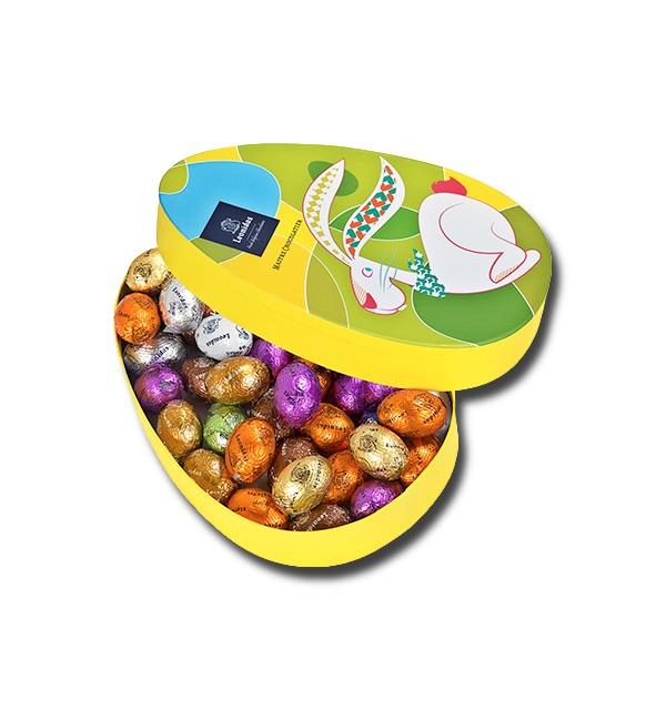 Leonidas Easter box