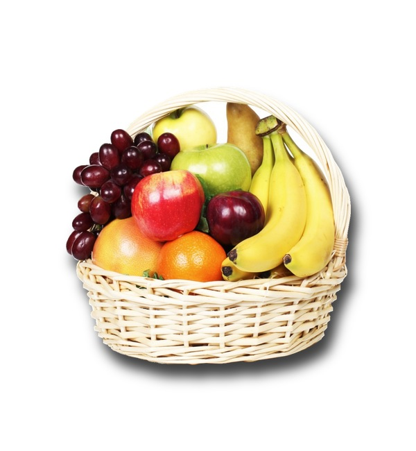 Pure fruit